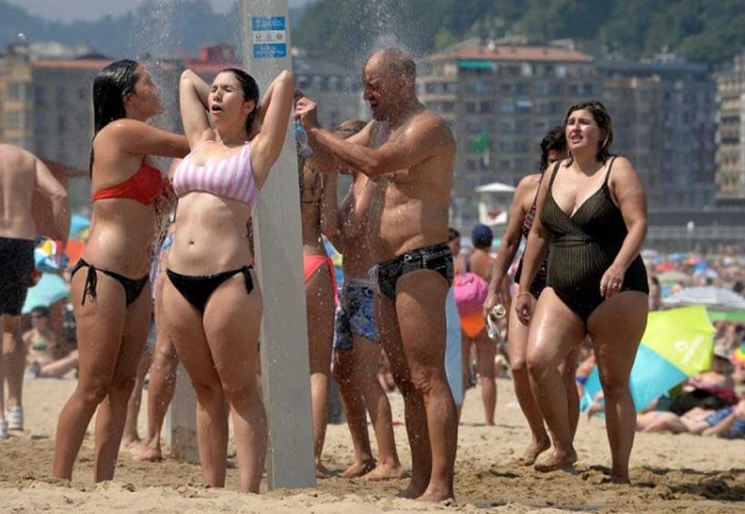España y Portugal decretan alerta por calor extremo | El Imparcial de Oaxaca