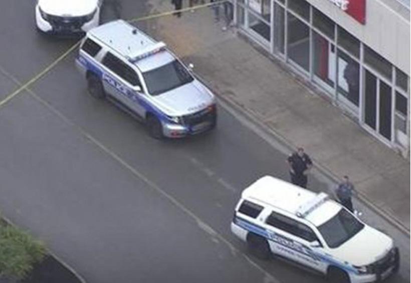 Reportan tiroteo en Walmart de EU; hay por los menos 2 heridos | El Imparcial de Oaxaca