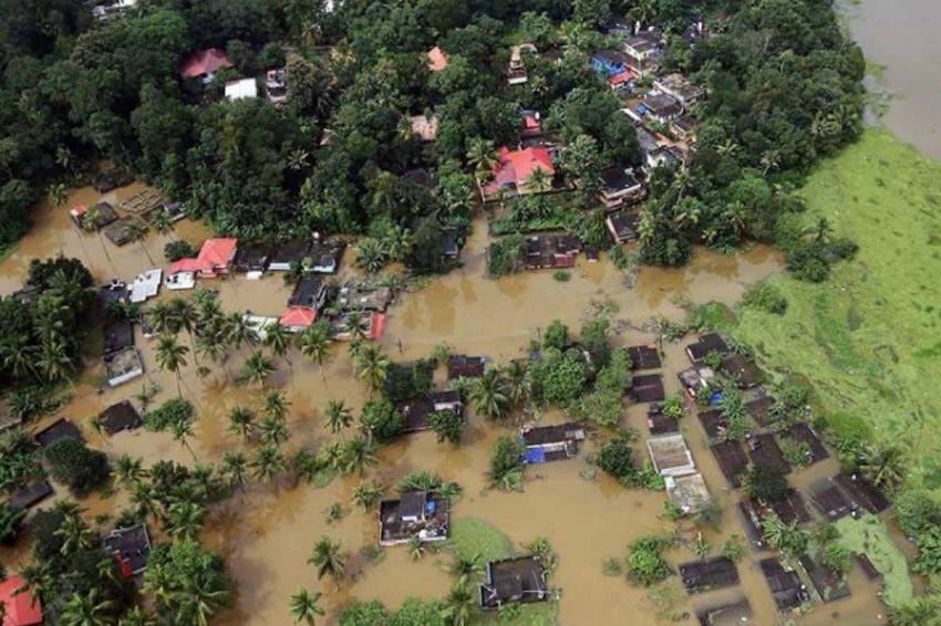 Más de 200 muertos en la India por lluvias | El Imparcial de Oaxaca