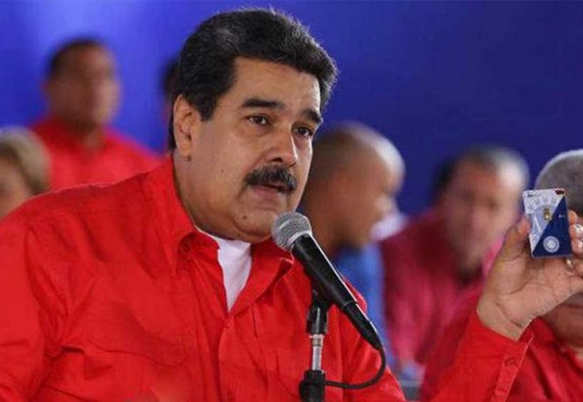 Maduro ofrece lingotes de oro en nuevo plan económico | El Imparcial de Oaxaca