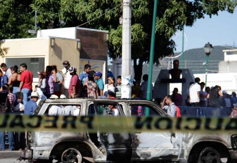 No se informó a tiempo sobre el linchamiento: SSP de Puebla   El Imparcial de Oaxaca