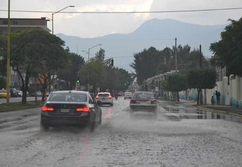 Prevén fuertes lluvias en Oaxaca | El Imparcial de Oaxaca