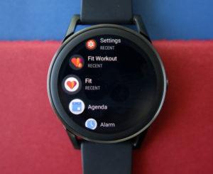 Google Coach podría ser tu próximo entrenador personal con la ayuda de inteligencia artificial