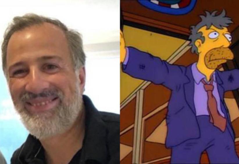 Meade reaparece después de las elecciones con barba | El Imparcial de Oaxaca
