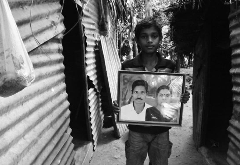 CNDH llama a Peña y AMLO a cumplir deuda con familiares de desaparecidos | El Imparcial de Oaxaca