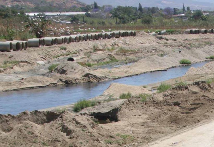 Empresas mineras contaminan ríos de Oaxaca | El Imparcial de Oaxaca