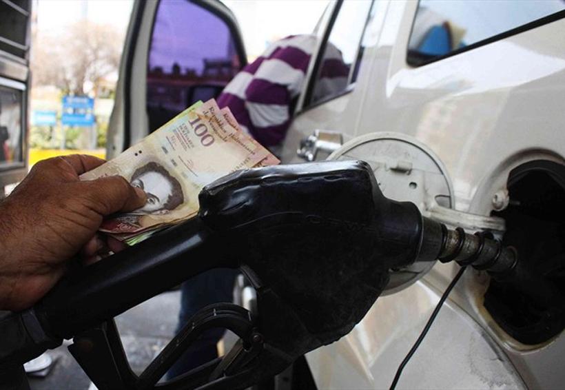 Nicolás Maduro pospone el aumento del precio de gasolina   El Imparcial de Oaxaca