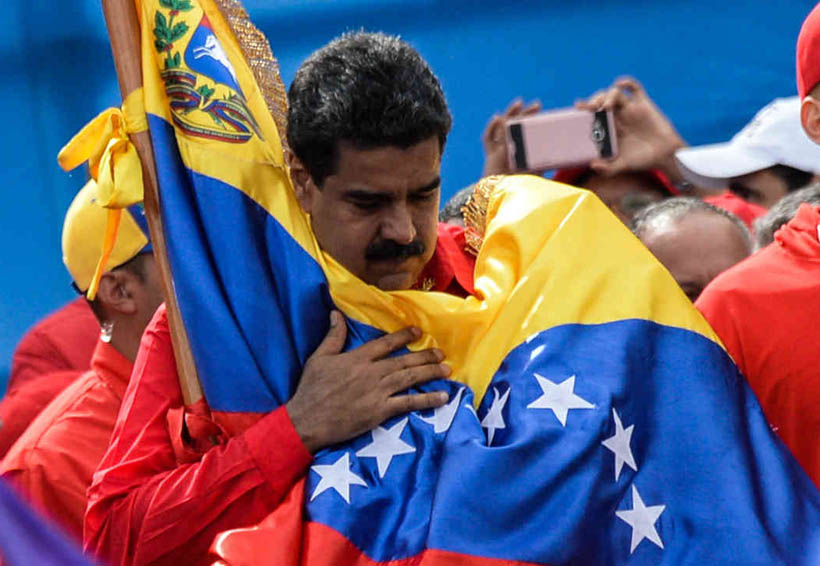 Nicolás Maduro sube impuestos a los venezolanos tras quitarle cinco ceros al bolívar | El Imparcial de Oaxaca