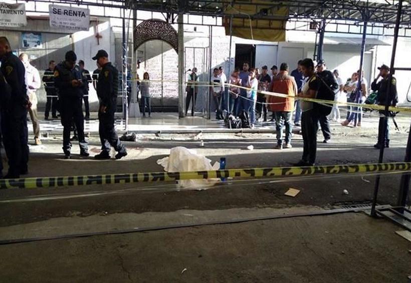 Delincuentes balean a vendedor de tianguis por no pagar derecho de piso | El Imparcial de Oaxaca
