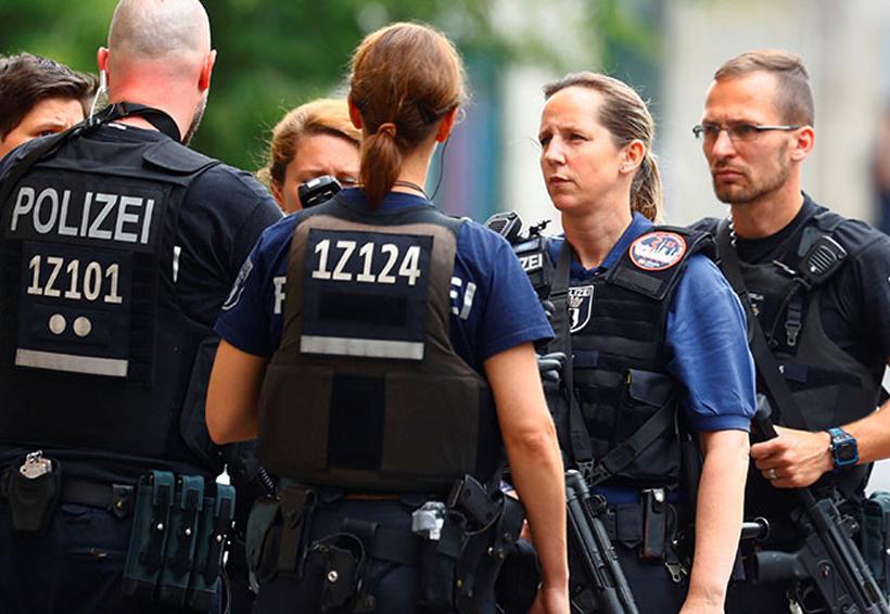Detienen en Alemania a sospechoso de planear un atentado | El Imparcial de Oaxaca