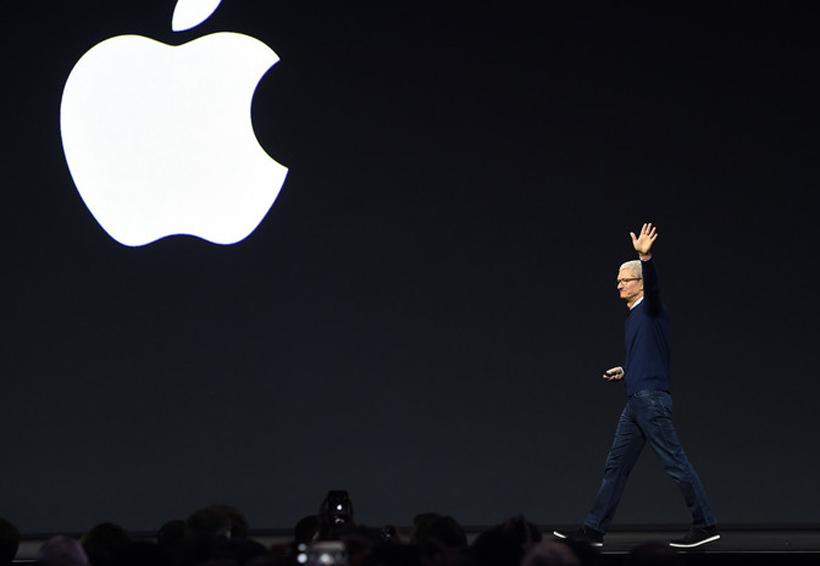 Apple presentará tres nuevos iPhone | El Imparcial de Oaxaca