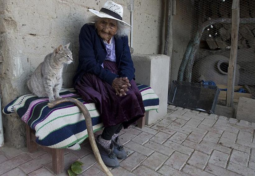 Video: Boliviana de 118 años opta al récord Guinness a la mujer más longeva del mundo | El Imparcial de Oaxaca