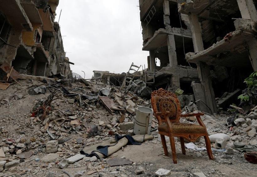 Coalición liderada por EE.UU. admite haber matado a 1.061 civiles en Irak y Siria | El Imparcial de Oaxaca