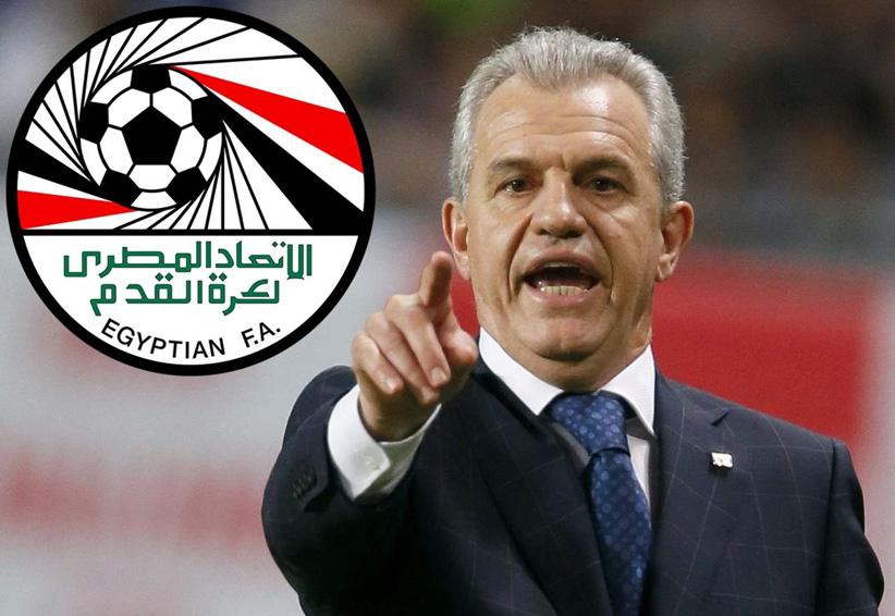 Javier Aguirre dirigirá a la Selección Egipcia | El Imparcial de Oaxaca