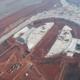 Las cuatro empresas que arriesgan inversiones de 25 mil mdp en el NAIM