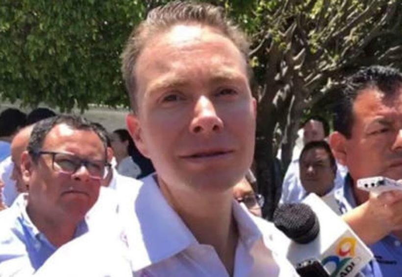 Gobernador de Chiapas pide licencia para separarse del cargo y ser senador | El Imparcial de Oaxaca