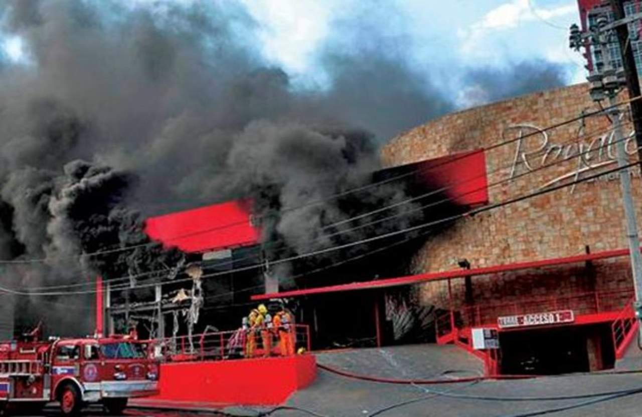Recuerdan con misa a las 52 víctimas del Casino Royale | El Imparcial de Oaxaca
