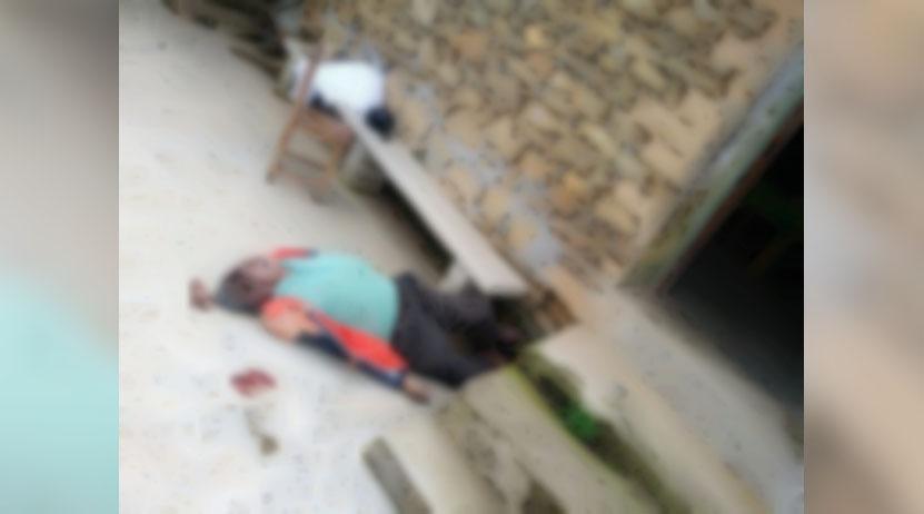 Encuentra la muerte  afuera de su casa en Tecóatl, Oaxaca | El Imparcial de Oaxaca