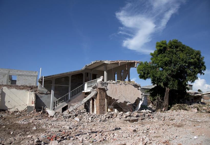 A 11 meses del terremoto, urge reactivar la economía