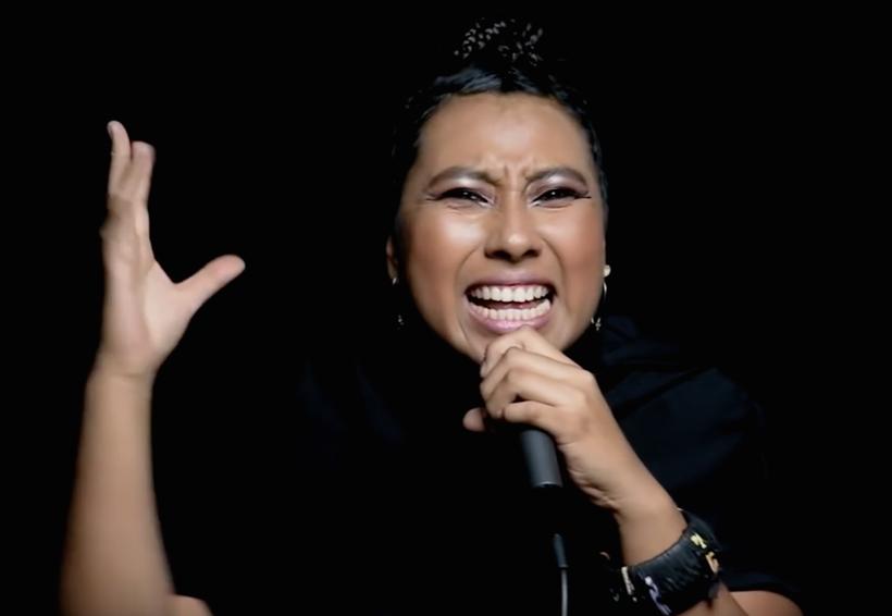 Activismo, música y visuales, en el Festival Animasivo | El Imparcial de Oaxaca