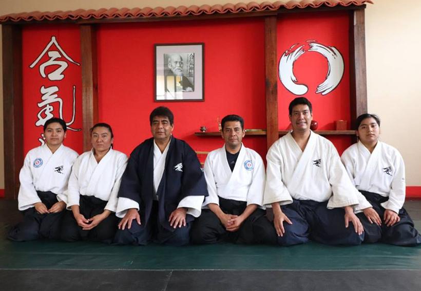 Afinan detalles para  Seminario Nacional de Aikido | El Imparcial de Oaxaca