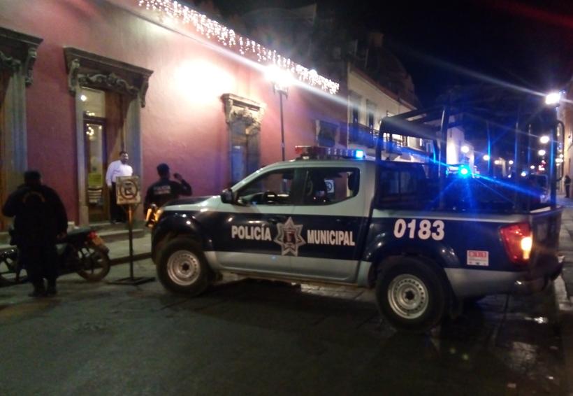 Descubren estrategia de asaltantes de farmacias en el Centro de la Ciudad de Oaxaca | El Imparcial de Oaxaca