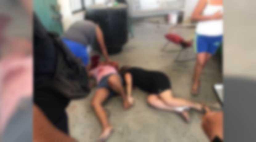 Las atacan  a balazos en Juchitán | El Imparcial de Oaxaca