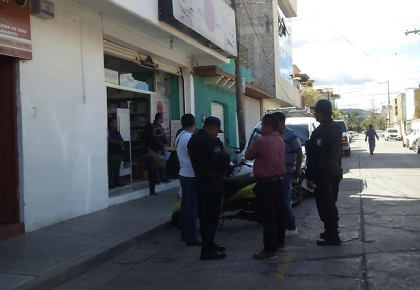 Angustia a vecinos del  Barrio Trinidad de las  Huertas inseguridad | El Imparcial de Oaxaca