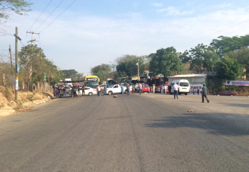 Anuncian bloqueo para el seis de agosto | El Imparcial de Oaxaca