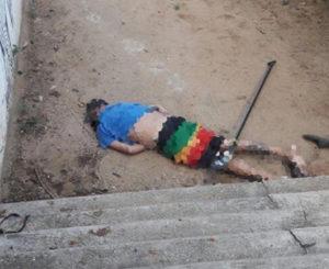 Sorprende la muerte en Puerto Escondido a norteamericano