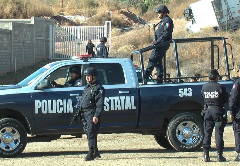 Asegura Fiscal que hay resultados efectivos en operativo del Istmo | El Imparcial de Oaxaca