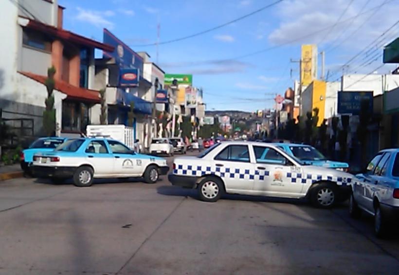 Autoridad de la Mixteca busca  solución al conflicto del transporte | El Imparcial de Oaxaca