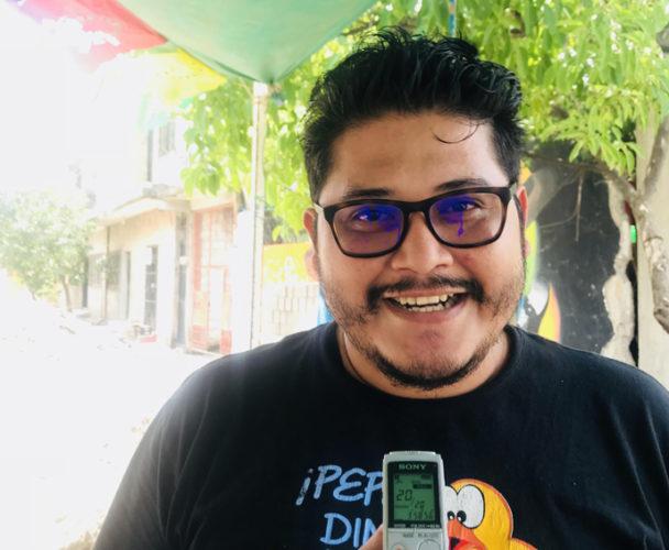 Avanza proyecto de intervención  emocional en Juchitán, Oaxaca