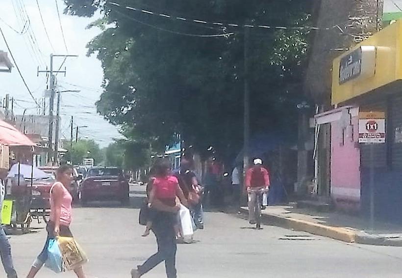 Bicicletas y triciclos en sentido contrario en Tuxtepec | El Imparcial de Oaxaca