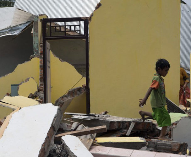Continúan los sismos en el Istmo de Oaxaca