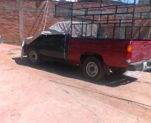 Robo de vehículos a la orden del día en Oaxaca