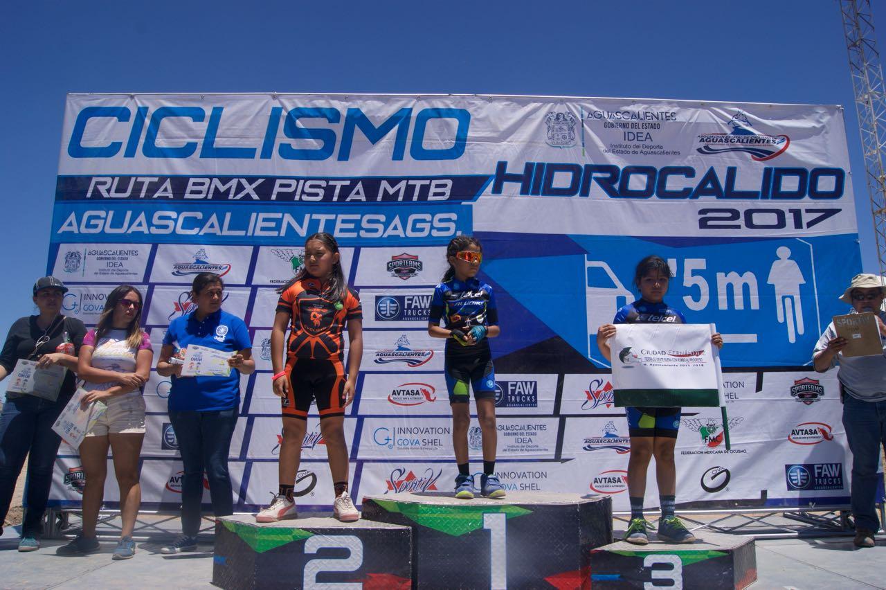 Oaxaca va con 54 deportistas al Nacional de Ciclismo Infantil   El Imparcial de Oaxaca