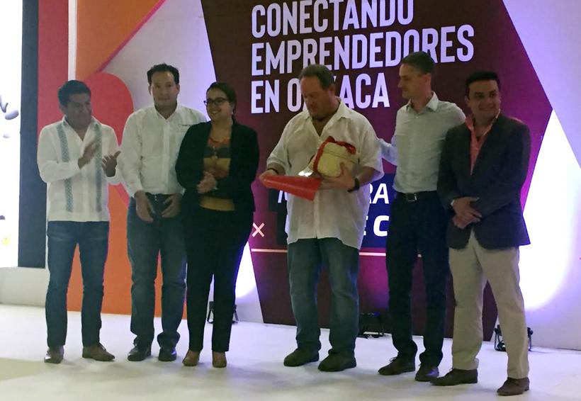 Supera expectativas Conectando Emprendedores en Oaxaca 2018
