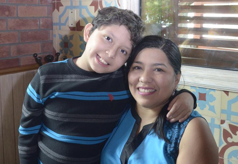 ¡Feliz cumpleaños Emiliano!