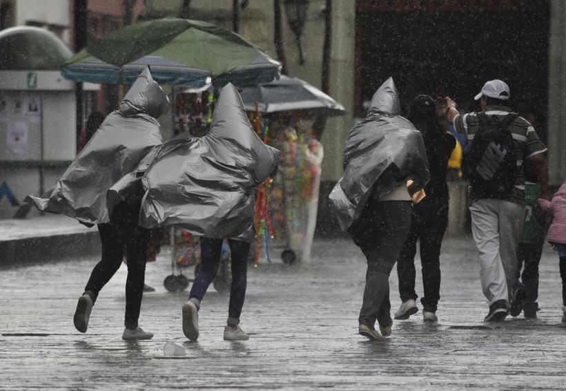 Continúa la alerta por tormentas en Oaxaca | El Imparcial de Oaxaca