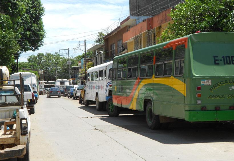 Capacitan a choferes de Tuxtepec | El Imparcial de Oaxaca