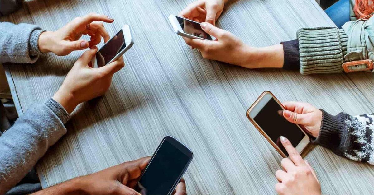 Advierte IMSS por ansiedad y desmemoria que provoca la adicción al celular | El Imparcial de Oaxaca