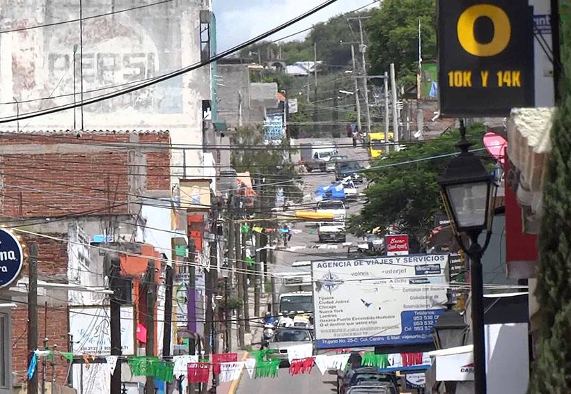 Mujer agrede a trabajadora de consultorio dental | El Imparcial de Oaxaca