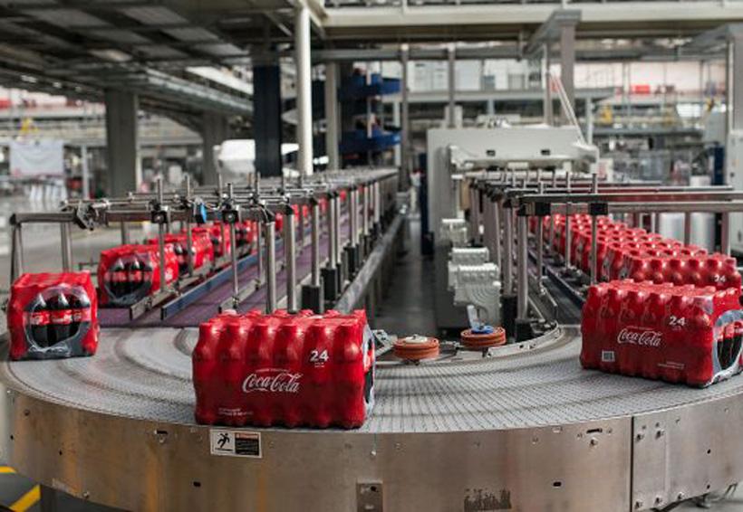 La mitad de energía que usa Coca-Cola es renovable | El Imparcial de Oaxaca