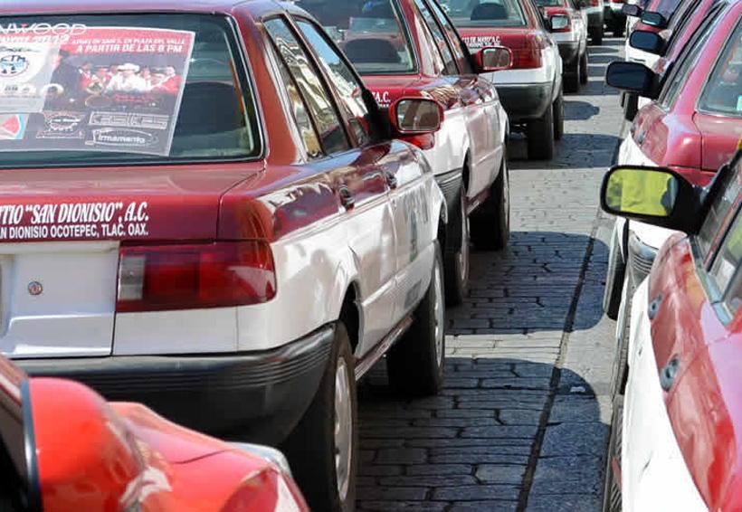 Aumento en tarifa se extiende a foráneos; Semovi reglamentará arbitrariedad | El Imparcial de Oaxaca