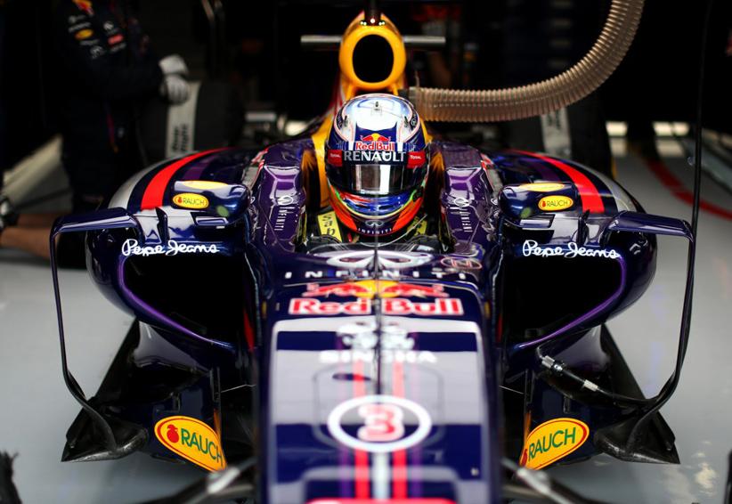 Ricciardo ficha por Renault | El Imparcial de Oaxaca