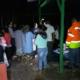 Deja lluvia más de 100 familias afectadas en la Mixteca de Oaxaca