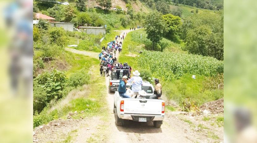 Organizaciones sociales lamentan violencia en la Mixteca y exigen investigación | El Imparcial de Oaxaca