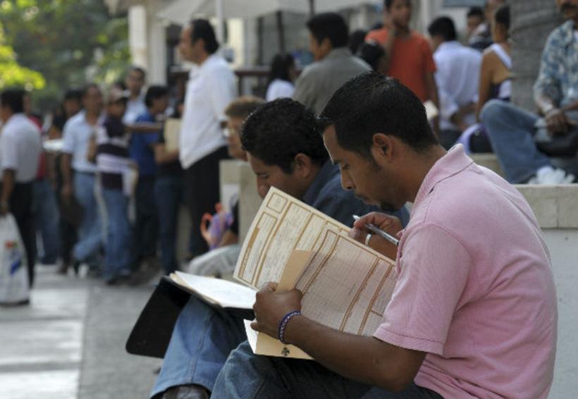 El 48% de las personas desempleadas tienen estudios de nivel medio superior y superior: INEGI | El Imparcial de Oaxaca