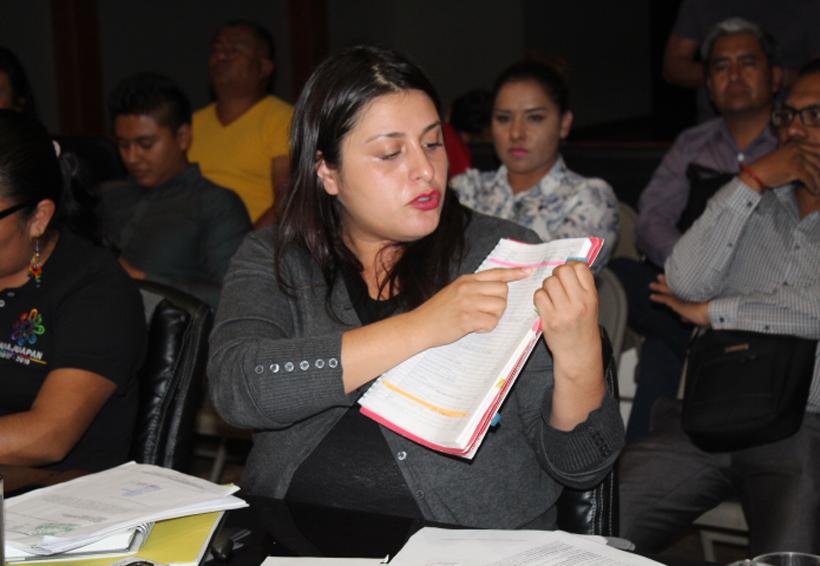 Detectan irregularidades  en informe del presupuesto de Huajuapan de León, Oaxaca